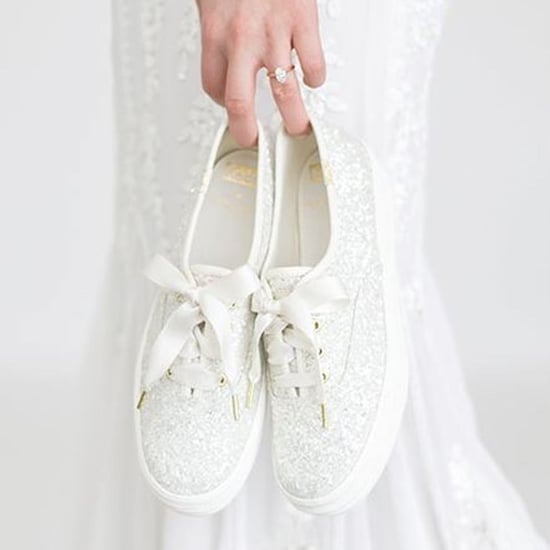 Keds x Kate Spade Wedding Sneakers