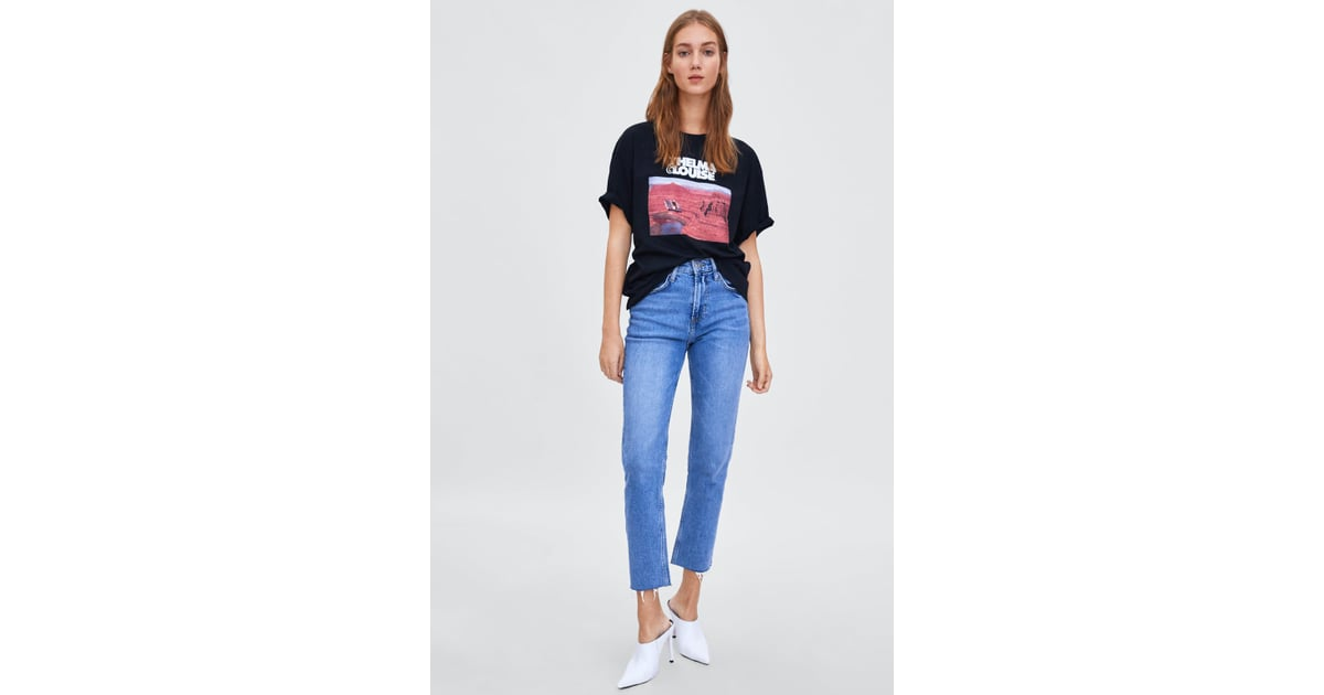 ecfd1264 Zara Thelma & Louise T-Shirt | Gifts For Girls With '90s Style ...