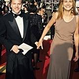 Julia Roberts, 1990 Oscars