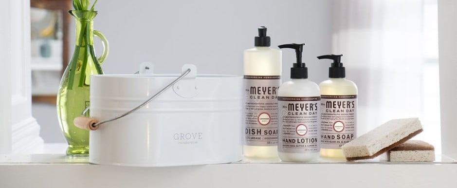 Natural Household Cleaners 2018