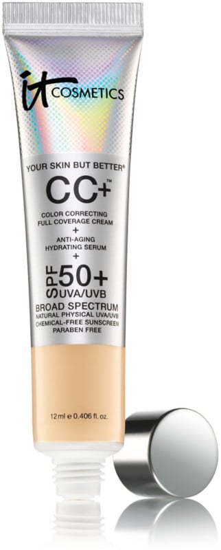 It Cosmetics Travel Size CC+ Cream with SPF 50+