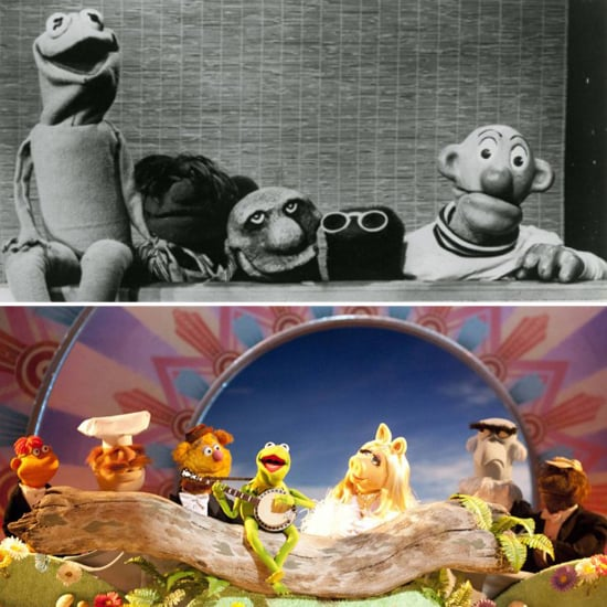 It's Time to Light the Lights: A Brief History of the Muppets and Jim Henson's Projects