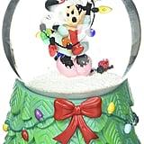 Department 56 Disney Minnie Snowglobe