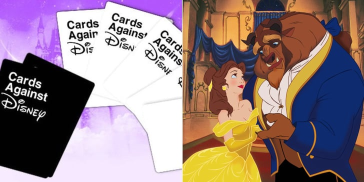 This Cards Against Disney Game Is Hilarious — and Very NSFW