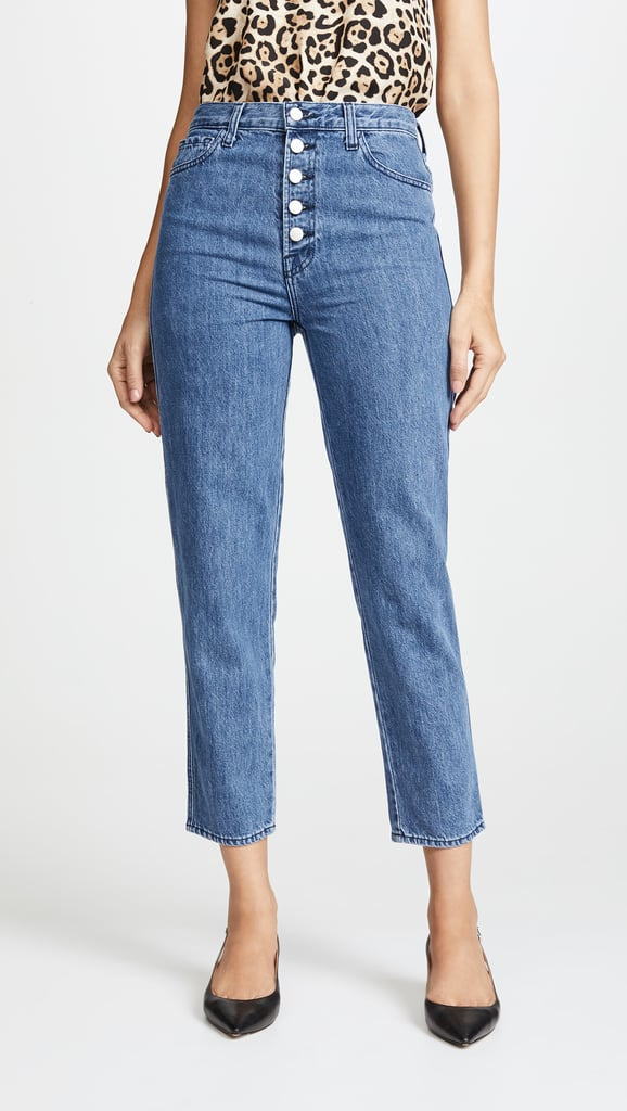 234443c73ad9 J Brand Heather Button Fly Jean