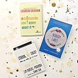 Looking for more book recommendations? Tune in to my Instagram series at the end of each month, and be sure to check out all the September must reads.