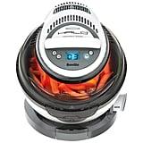 Breville VDF122 Halo+ DuraCeramic Low Fat Fryer