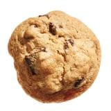 Chocolate Chip Cookie Recipe   GFF Magazine