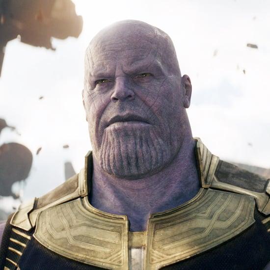 Marvel's Eternals: Is Thanos an Eternal?