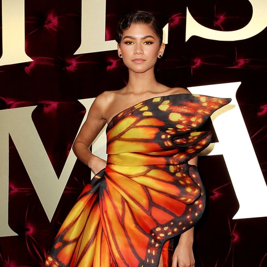 Zendaya Wants to Work With Disney Again to Create Roles For Women of Color