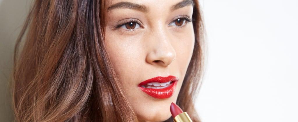 Free MAC Lipstick For National Lipstick Day