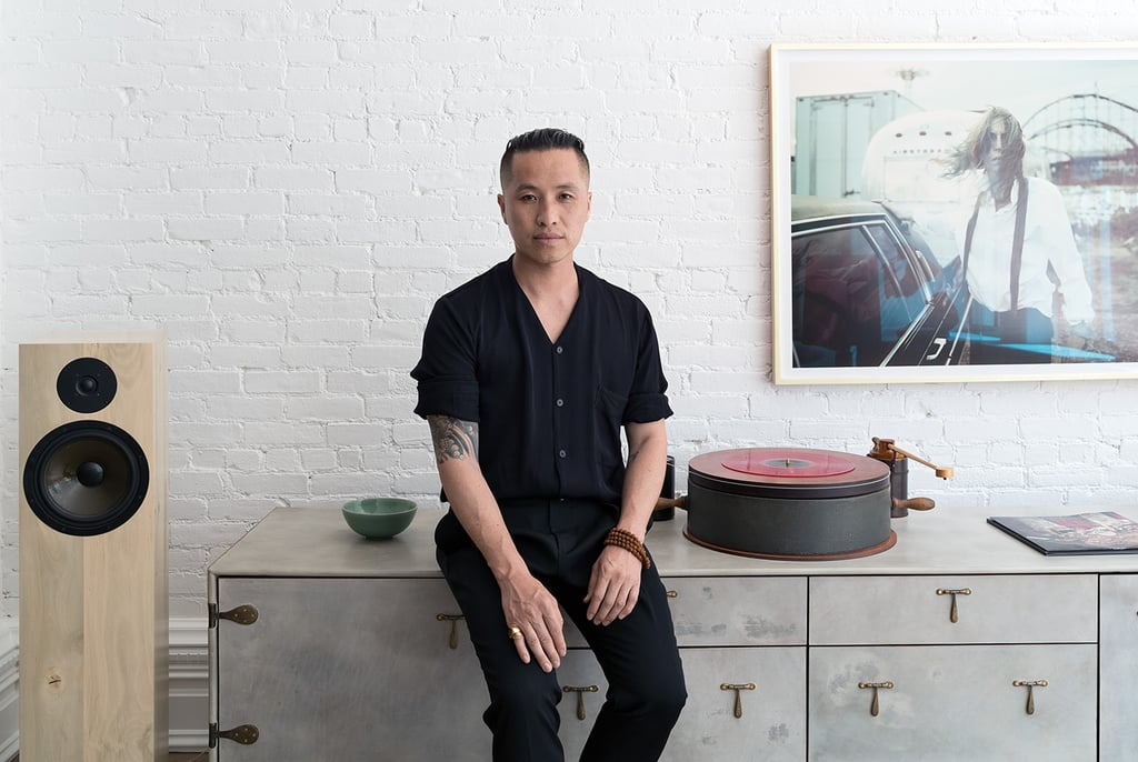 Phillip Lim New York Penthouse
