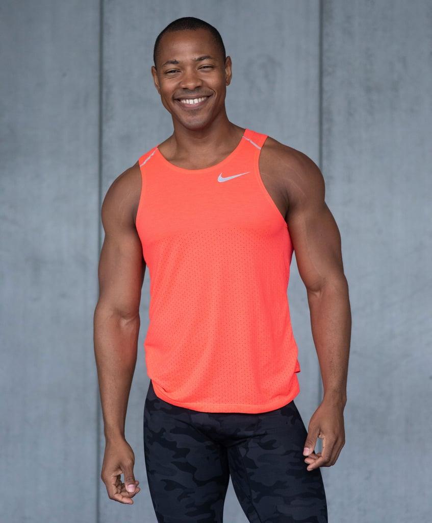 30-Minute Bodyweight Workout by Ridge Davis