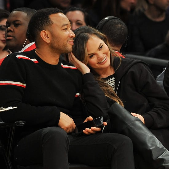 John Legend and Chrissy Teigen Pregnant With Second Child