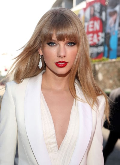 September 2012: MTV Video Music Awards