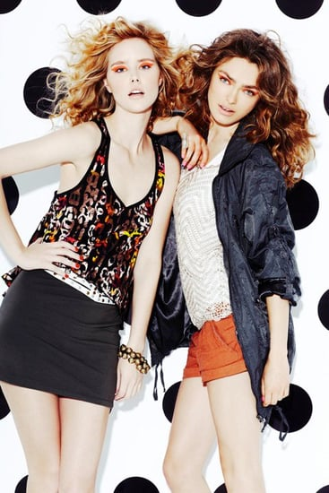 Forever 21 2010 Summer Look Book