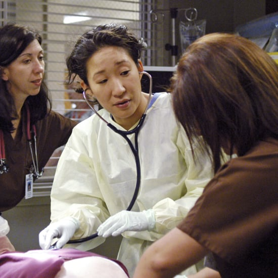 Grey's Anatomy Cast Reaction to Sandra Oh's Emmy Nomination