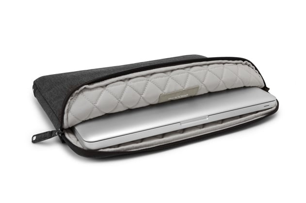 InCase Heathered Protective Sleeve For 15-Inch MacBook Pro ($50)