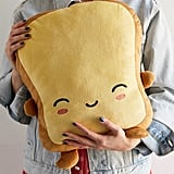 Smoko Toast Pillow Warmer