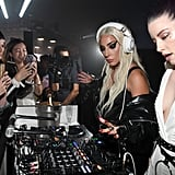 Lady Gaga Celebrates the Launch of Haus Laboratories