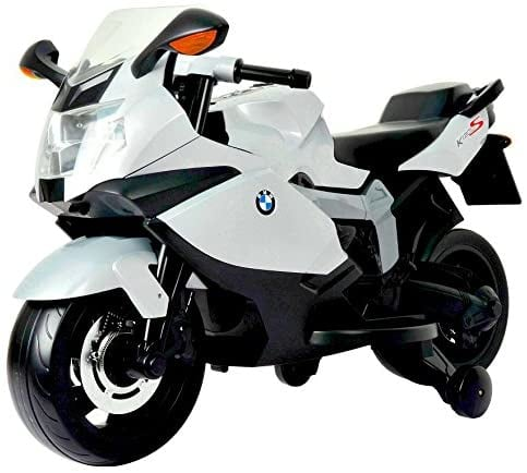BMW Ride-On Toy Motorcycle