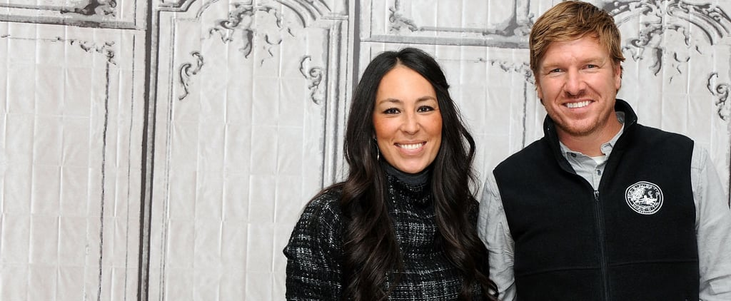 What Are Chip And Joanna Gaines Really Like Popsugar Home