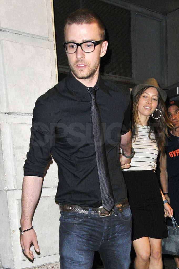 Pictures of JT and Jessica