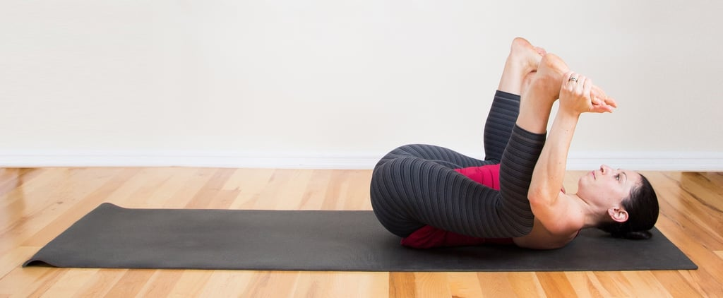 This is the Best Hip Stretch Ever