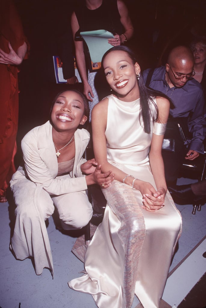 Listen to the Hits From Brandy and Monica's Verzuz Battle