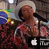 Bruno Mars Songs For Weddings