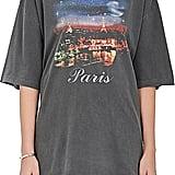 Balenciaga Cityscape-Print T-Shirt