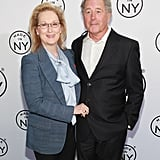 The couple made a more casual NYC appearance at the 2012 Made in NY Awards.