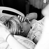Photographs of Birth Center Birth
