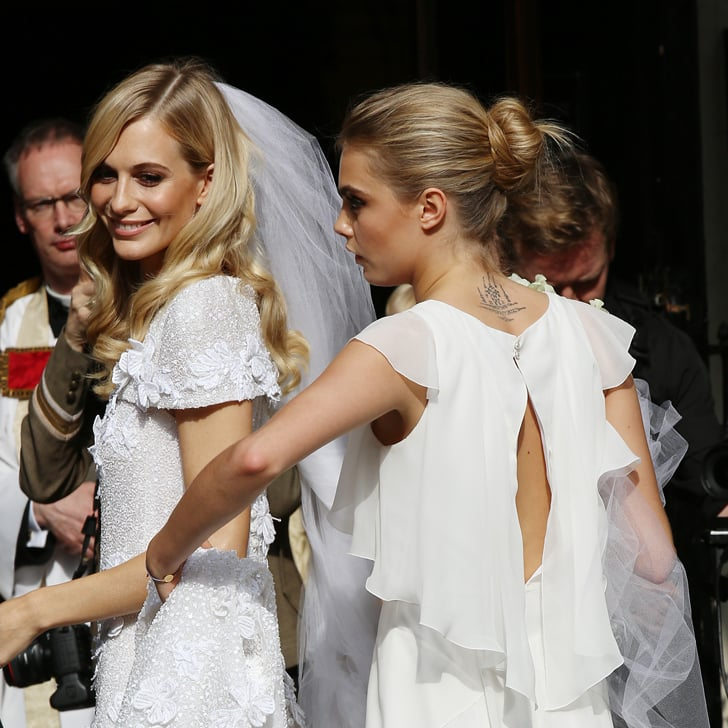 Married to Fashion: 14 Wedding Looks From Our Favorite Style Stars