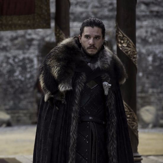 Jon Snow's Real Name on Game of Thrones