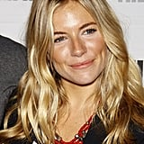 Sienna Miller After Miss Julie Photocall