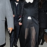Justin and Jessica Meet Up in NYC During His 20/20 Press Tour