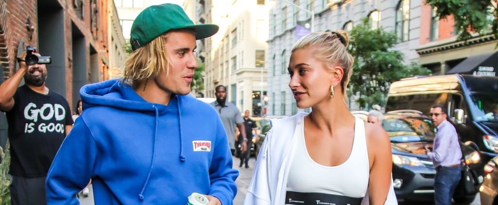 Hailey and Justin Bieber's Quotes About Each Other