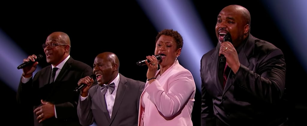 "Voices of Service ""See You Again"" on America's Got Talent"