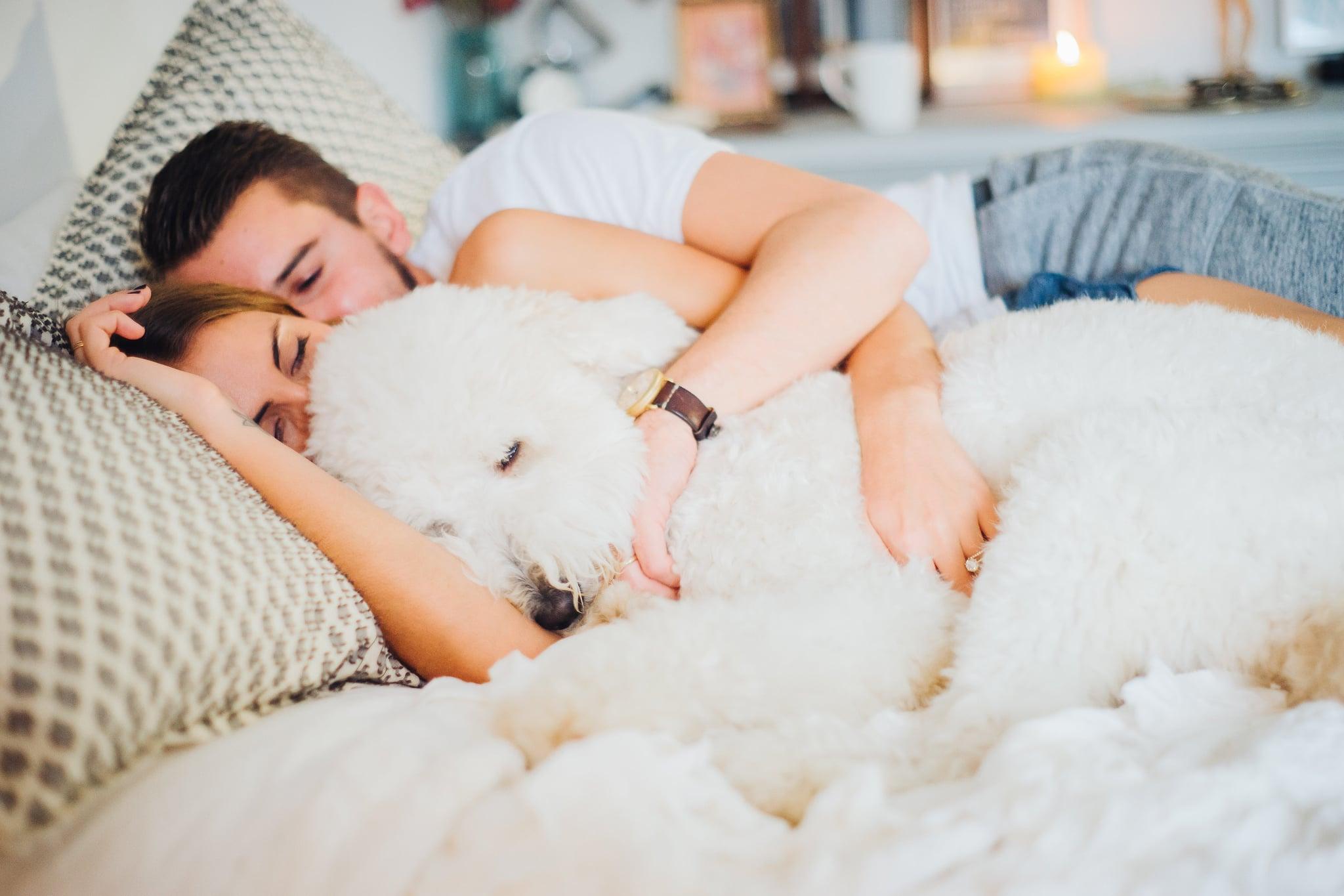 Ideal Bedroom Temperature For Sleep Popsugar Fitness