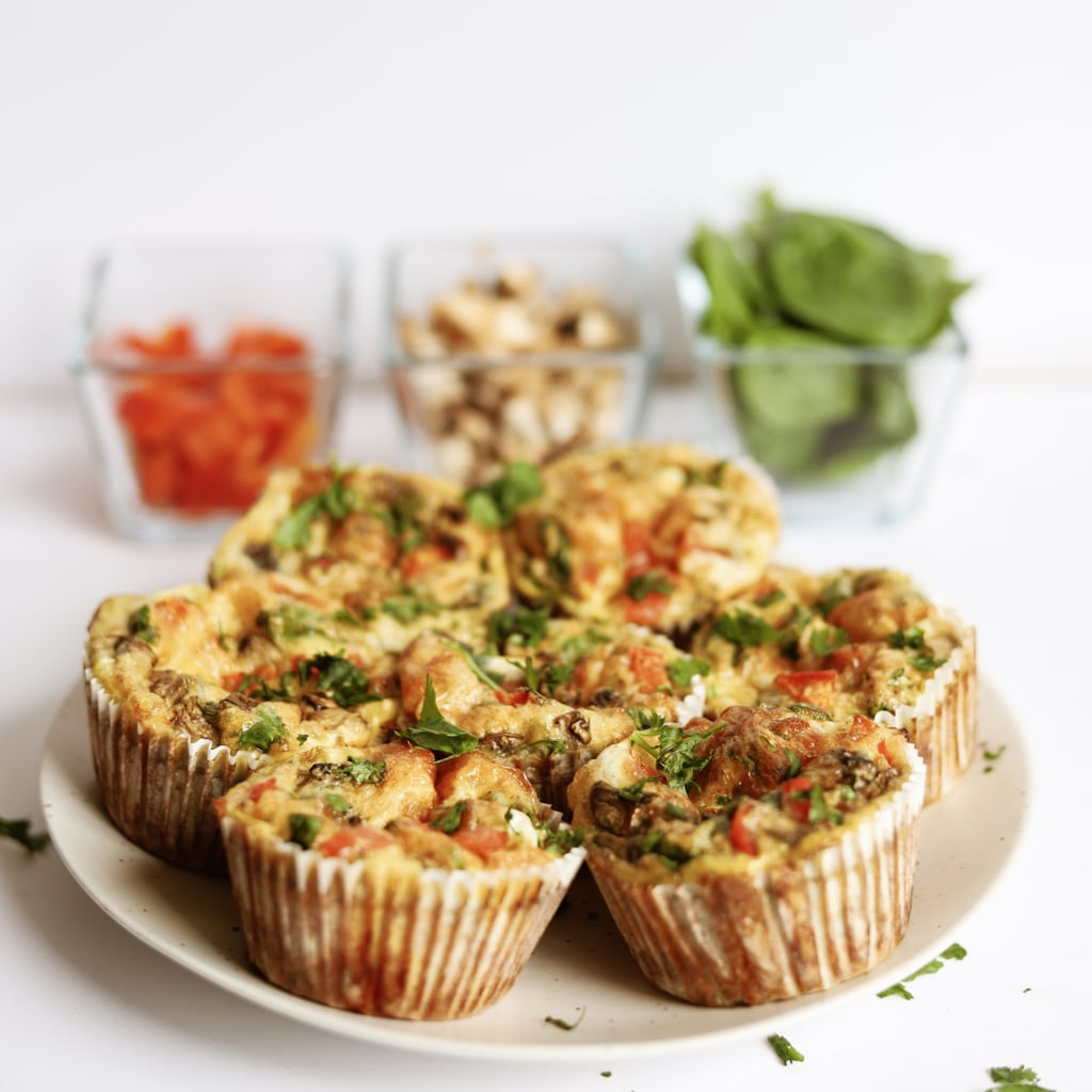 How to Make These Italian Egg Muffins