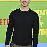 Sexy Ross Butler Pictures