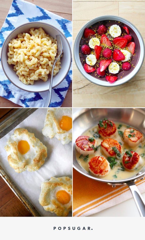 Life-Changing Recipes