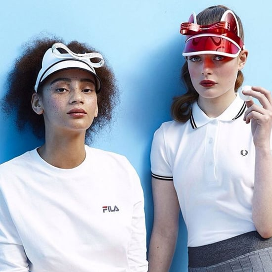 Bernstock Speirs x Puss Puss Cool Cat Visor Collection