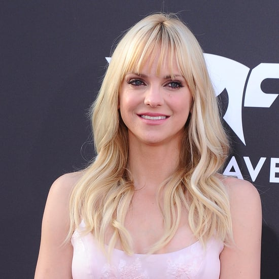 Anna Faris Quotes About Heartbreak August 2017