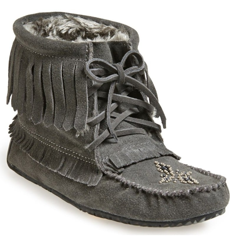 For the Friend Who Wants a Stylish Pair of Winter Boots