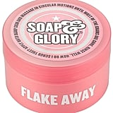 Soap & Glory Travel Size Flake Away Body Scrub 50ml