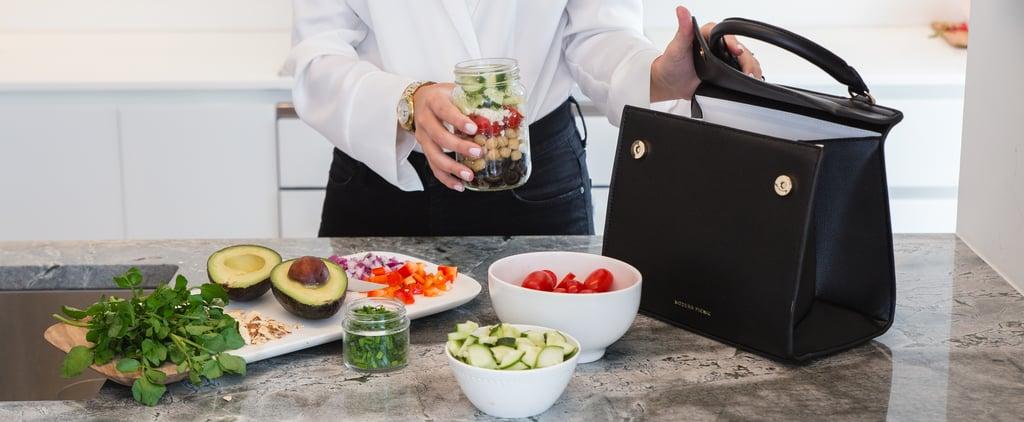 Modern Picnic Lunchbox