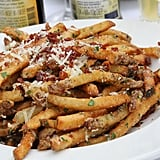 Prosciutto Fries