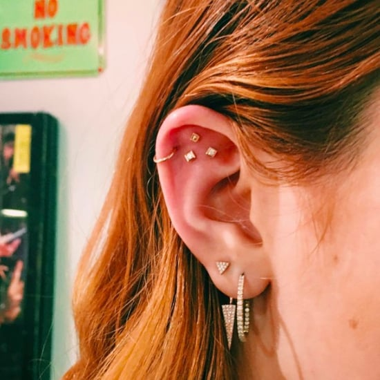 Tips For Piercing Your Ears